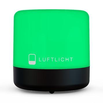 """Světelná signalizace CO2 """"LuftLicht"""""""