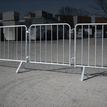 """Mobilní zábrana """"Fence"""""""