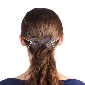 Prodloužení ochrané roušky - za uši