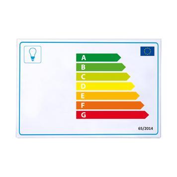 Ochranná kapsa na energetické štítky samolepící