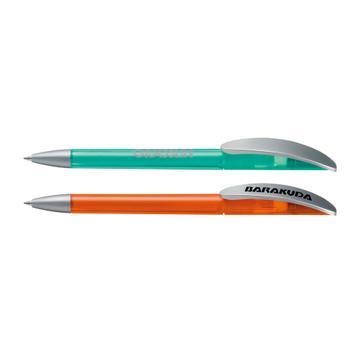 """Kuličkové pero s otočným mechanismem """"Klick"""""""