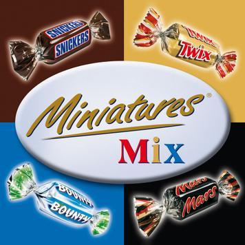 Miniatur Mix