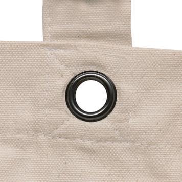 Bavlněná taška Lantau s dlouhými uchy
