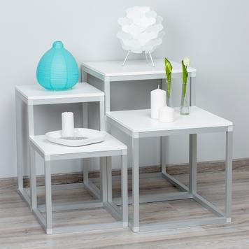 """Dekorační stoly """"Construct"""""""