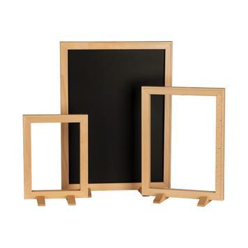 """Plakátový rám """"Madeira"""" dřevěný"""