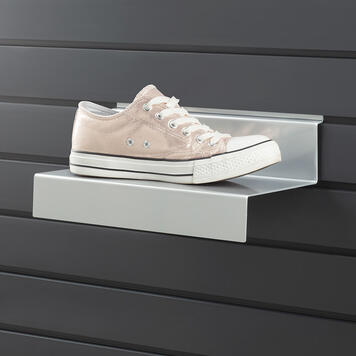 FlexiSlot® - polička na boty