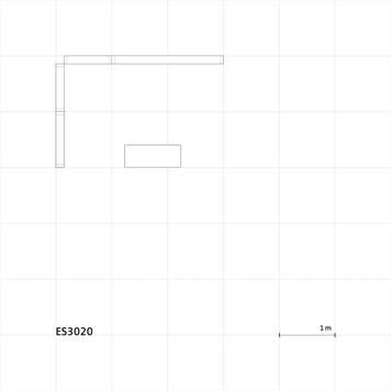 """Pixlip GO  LED veletržní stánek  """"Stand ES3020"""""""