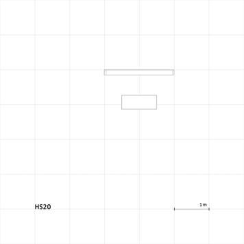 """Pixlip GO LED veletržní stánek """"Stand HS20"""""""