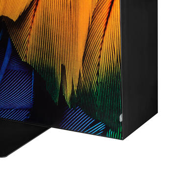 "LED napínací rám ""Lumos Max""- 200 mm, oboustranný"