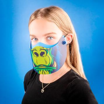 Mini obličejová maska