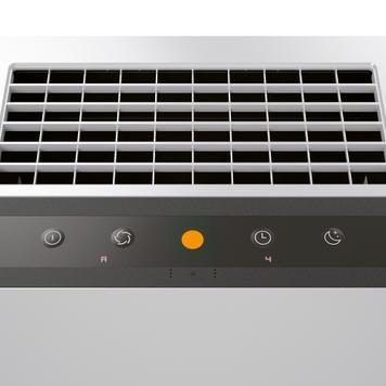 """Čistička vzduchu """"AP60 Pro"""" IDEAL"""
