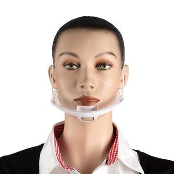 """Ochranný štít na ústa """"Visero"""""""