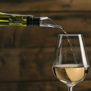 """""""PILBARA"""" Tichý a moderní ochlazovač vína"""